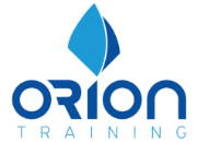 Orion Training Logo
